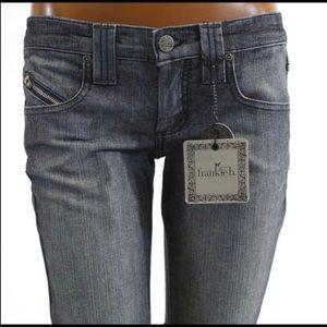 Frankie B Jeans NWT